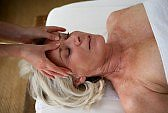 Swedish, Holistic and Integrated Massage. seniorwomanface